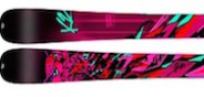 k2 skis feature
