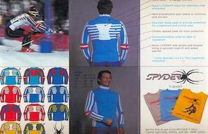 Spyder 1977