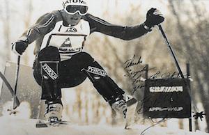 Spyder 1980
